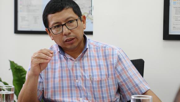 El Perú requiere mucha inversión en infraestructura, las brechas son muy grandes, dijo el titular del MTC.