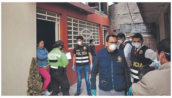 En lo que va del estado de emergencia, la fiscalía anticorrupción ha atendido 64 denuncias a  nivel nacional. Entre los casos figuran sobrevaloración de víveres y padrones que benefician a allegados de funcionarios. (Foto: Cortesía).