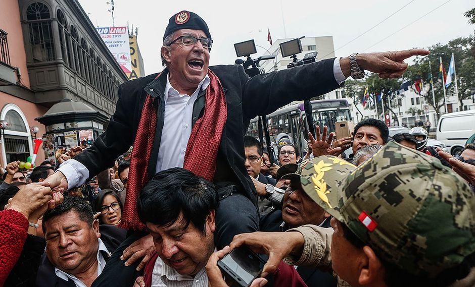 (Foto: Paco Sanseviero / El Comercio)