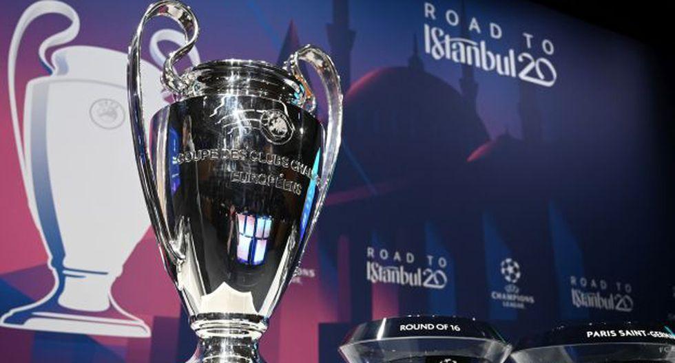 Liverpool es el vigente campeón de la Champions League. (Foto: AFP)