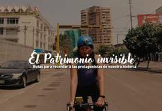¿Tienen las mujeres de nuestra historia un lugar en el espacio público de Lima?