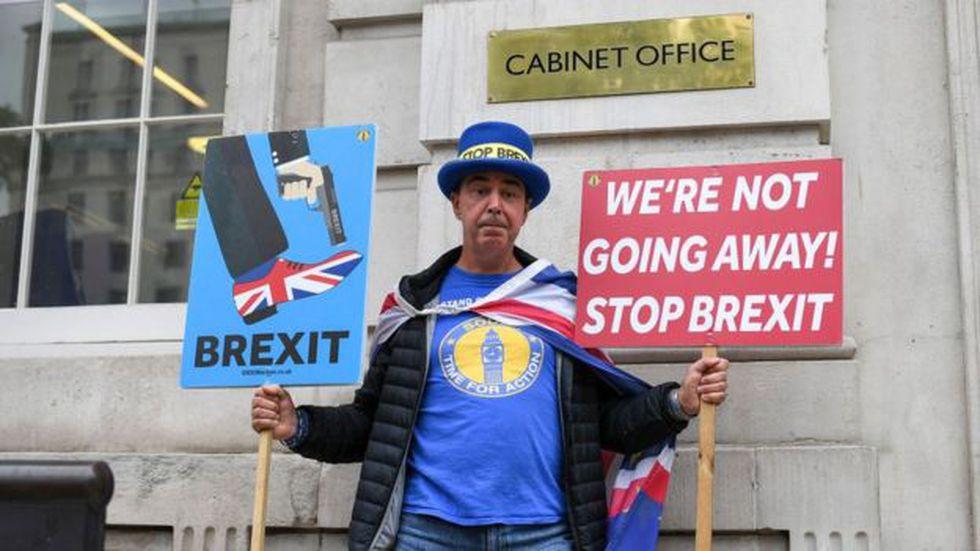 El proceso sobre el Brexit abrió grandes incertidumbres en torno a Reino Unido. (Foto: Getty Images)