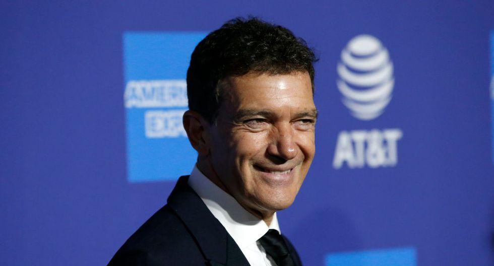 Antonio Banderas no es el único hispano que compite en el Oscar.  (Foto: Reuters)