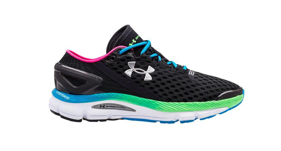 Top 6: Zapatillas ideales para correr distancias largas - 1