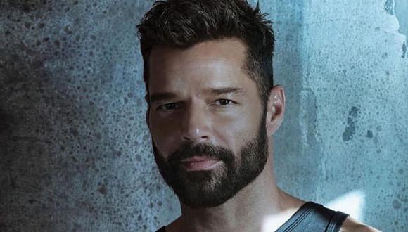 """Ricky Martin quiere """"volver a los escenarios y que todo el mundo pueda bailar"""". (Foto: Instagram)"""