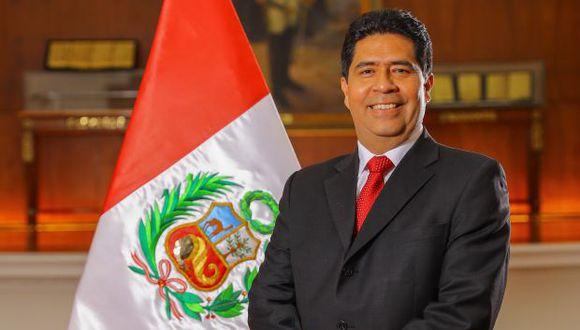 (Foto: Presidencia de la República)