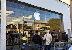 Apple elimina límites de compras online para iPhone en medio de la pandemia