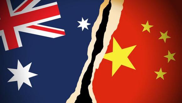 Las relaciones entre Australia y China atraviesan un momento muy difícil. (Foto: Getty Images)