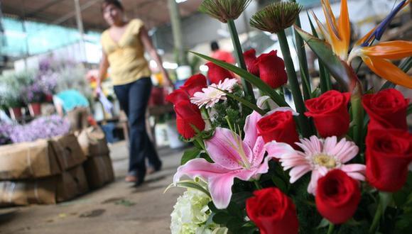 Midagri detalló que existe producción comercial de flores en 20 de los 24 departamentos del país. (Foto: Midagri)