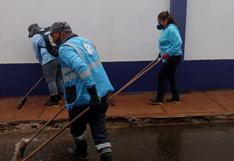 Coronavirus en Perú: trabajador de limpieza pública del Callao fallece a causa del COVID-19
