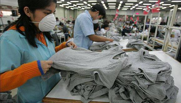 El Ministerio de Trabajo realizará la supervisión y monitoreo del cumplimiento del plan. (Foto: Archivo El Comercio)