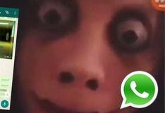WhatsApp: Esta es la terrorífica conversación de que genera más miedo que 'Momo' ¡No podrás creerlo!