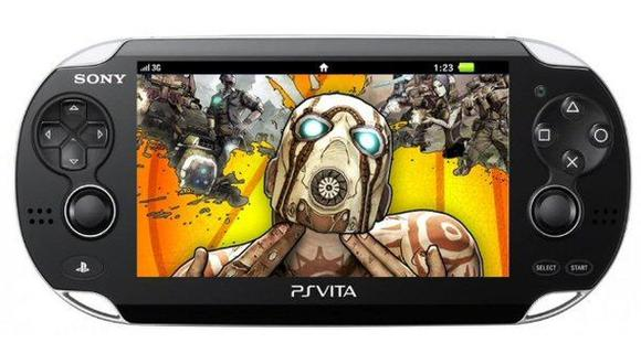 Reseña: Borderlands 2 para PS Vita