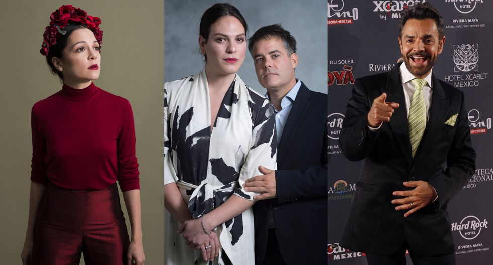 Oscar 2018: los latinos presentes en la ceremonia de este domingo