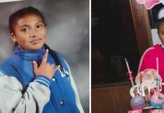 Callao: familia pide ayuda para encontrar a menor de 12 años desaparecida el sábado 8 de mayo