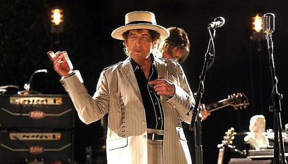 """Bob Dylan: Manuscrito de la letra de su canción """"Times They Are A-Changin'"""" se puso en venta por US$2,2 millones"""