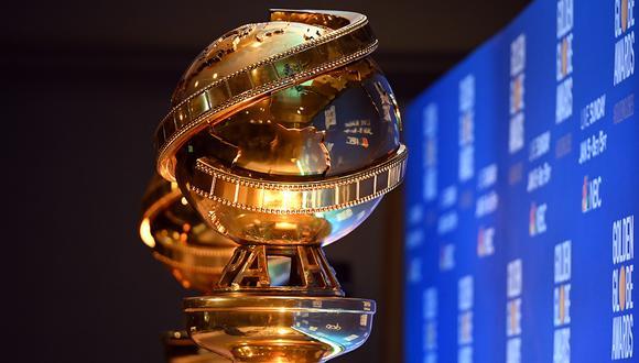 Los Globos de Oro 2021 se darán este domingo 28 de febrero. (Foto: AFP)