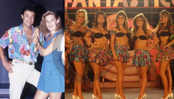 """""""Fantástico"""" es recordarte después de 25 años"""