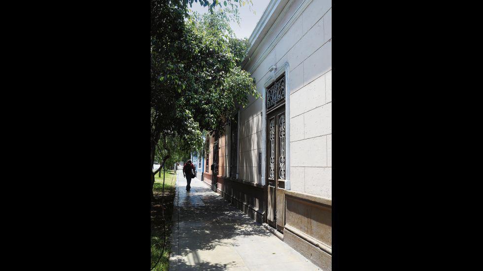 Casa de Blanca Varela