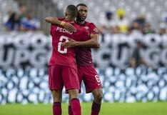Qatar venció a El Salvador y clasificó a la semifinal de la Copa Oro 2021