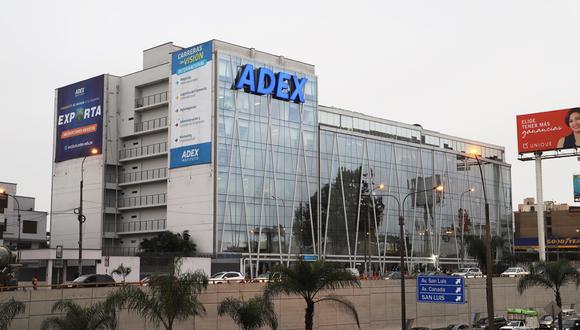 ADEX agradeció al gabinete ministerial saliente. (Foto: ADEX)