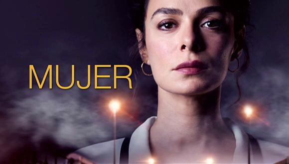 """""""Fuerza de mujer"""" es una serie de televisión turca de 2017, coproducida por Med Yapım y MF Yapım para Fox Turquía (Foto: MF Yapım)"""