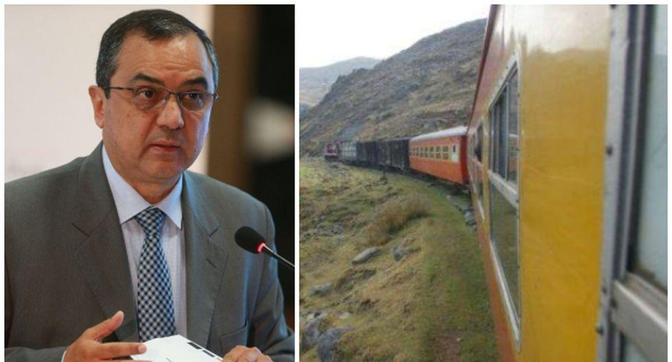 Carlos Oliva, ministro de Economía y Finanzas. (Foto: Archivo EC)