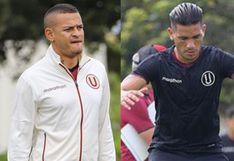 Universitario vs. Huracán: así formaría el cuadro crema para el amistoso   FOTOS