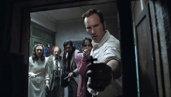 """""""El conjuro 2"""": esto dice la crítica sobre la cinta de horror"""