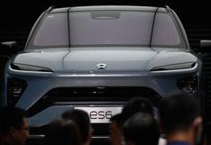 """NIO, el """"Tesla chino"""" que sobrevive por el apoyo económico del gobierno"""