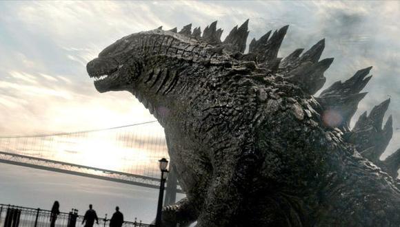 """La secuela de """"Godzilla"""" se estrenará en junio del 2018"""