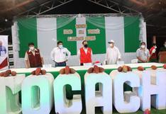 San Martín: Tocache contará con moderno mercado con una inversión de S/ 17 millones