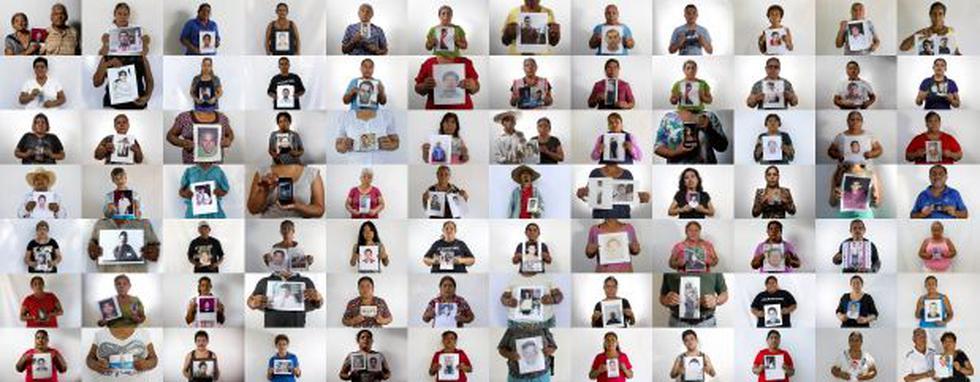 A la sombra de los 43, muchos más han desaparecido en México - 2