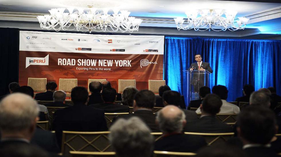 inPERÚ: Campanazo y road show con más de 450 inversionistas - 4