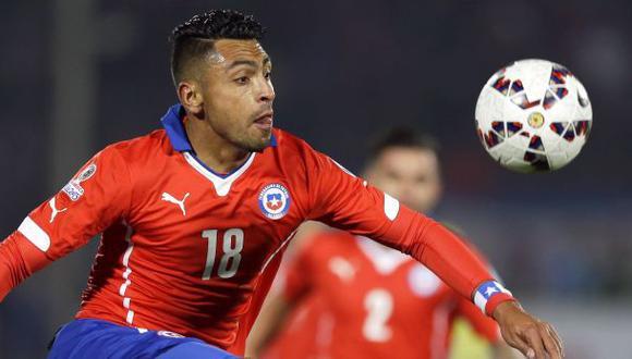 Gonzalo Jara: Chile logró que le rebajen la sanción