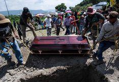 México registra 794 muertes y 6.717 contagios por coronavirus en un día