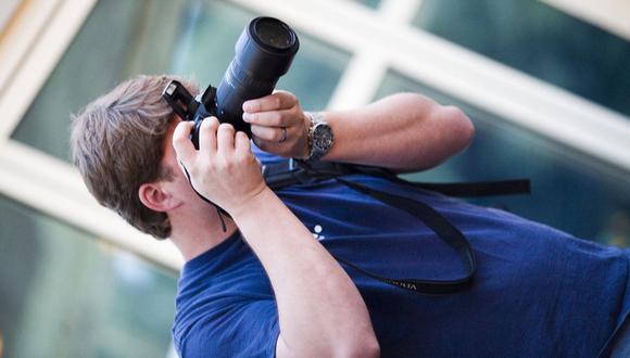 Sigue estos tips para que tomes buenas fotos en tus viajes