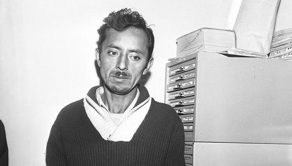 La tarde del 29 de agosto de 1965, Félix López secuestró a una niña de 4 años en el barrio de Piñonate, en San Martín de Porres. (Foto: GEC Archivo Histórico)