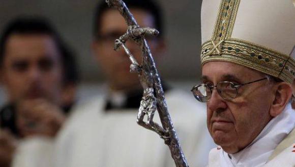 El Papa, la desigualdad y la pobreza, por Enrique Pasquel