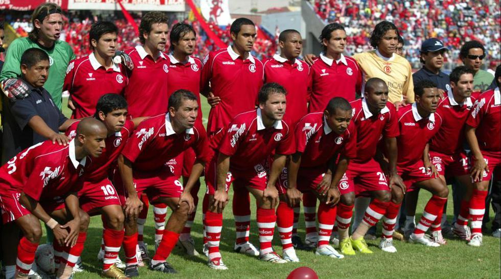Revive a todos los campeones de los torneos Clausura en el Perú - 11