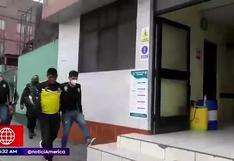 Rímac: vendedor de droga fue capturado por segunda vez en menos de un mes