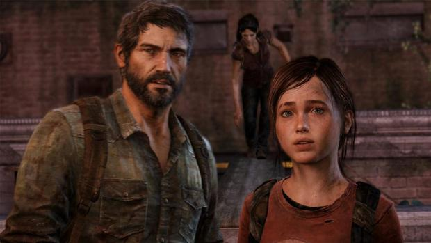 The plan is for The Last of Us to become an HBO series.  (Image: Sony)