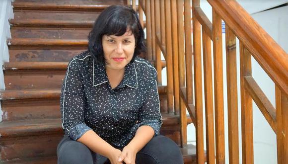 """Guerrero Peirano ha publicado los poemarios """"Ya nadie incendia el mundo"""", """"Berlín"""", """"En un mundo de abdicaciones"""", entre otros. (Foto: Rosana López Cubas)"""