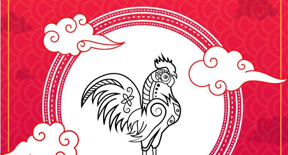 El gallo es el animal más orgulloso del Horóscopo Chino. (Foto: GEC)