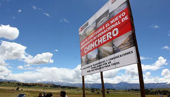 """""""En la adenda se han cometido una serie de actos técnica y legalmente cuestionables"""", afirma Segura. (Foto: Andina)"""
