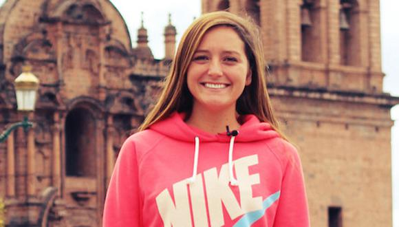 Maud Gurunlian nos habla de su hermoso viaje a Huancaya