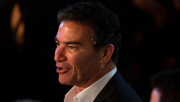 Yossi Cohen dirigió el Mossad por más de cinco años. (GETTY IMAGES).