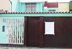 Familia denuncia que la dirección de su casa figura como local de vacunación