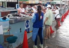 COVID-19: Defensoría invoca a la ciudadanía y a comerciantes de mercados a cumplir medidas sanitarias