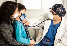 Urgencias pediátricas: la Clínica Anglo Americana atiende las 24 horas y con protocolos de seguridad
